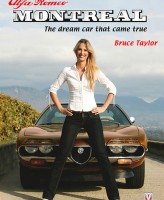 2009 – Alfa Romeo Montreal – The dream car that came true