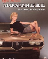 2008 – Alfa Romeo Montreal – The essential companion